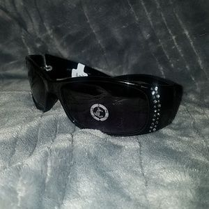 NWOT Juicy Coture Sunglass